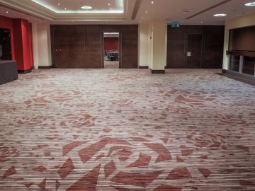 Public Spaces by Axminster Carpets