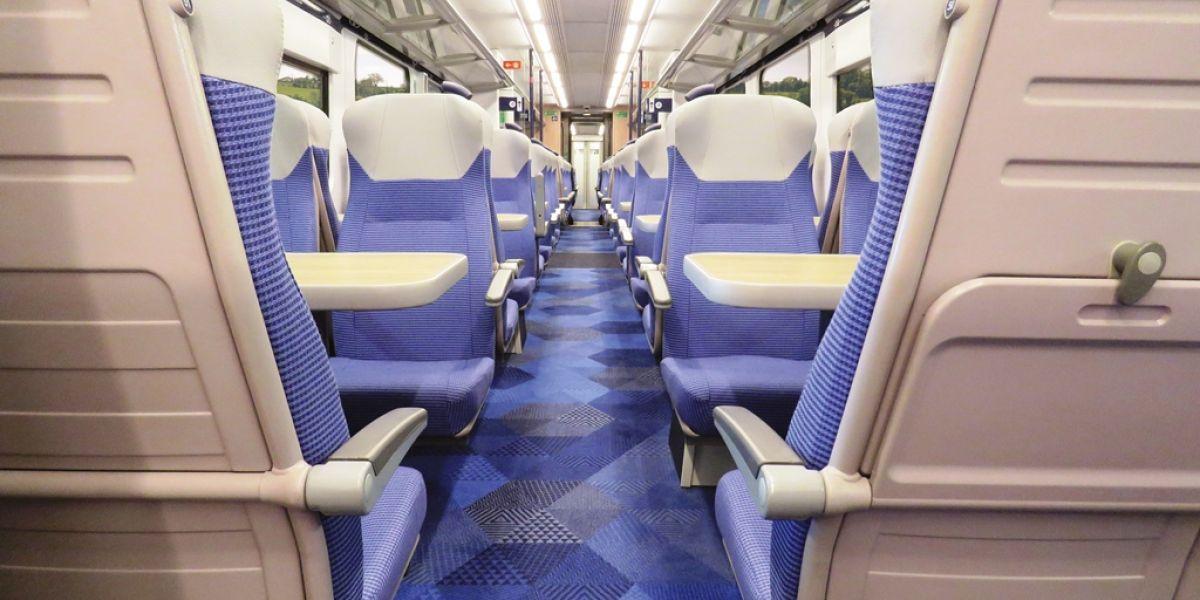 Case Study: Transpennine Express