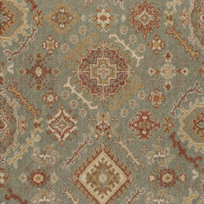 Antique Splendour Axminster Carpets